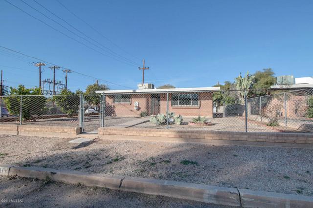 2201 E Hedrick Drive, Tucson, AZ 85719 (#21902252) :: The Local Real Estate Group   Realty Executives