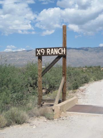 E Cactus Hill #10, Vail, AZ 85641 (#21902258) :: Long Realty Company