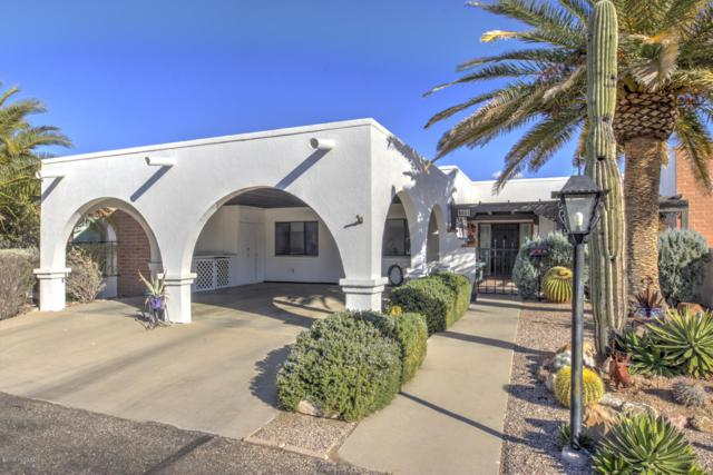 621 Los Opalos, Green Valley, AZ 85614 (#21902264) :: The Local Real Estate Group | Realty Executives