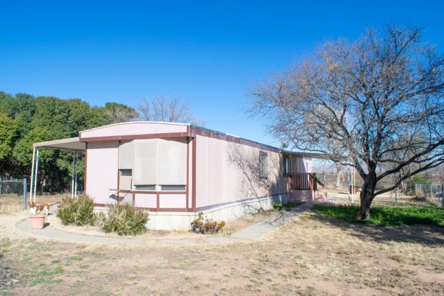 3158 W Terrace Drive, Benson, AZ 85602 (#21902282) :: The KMS Team