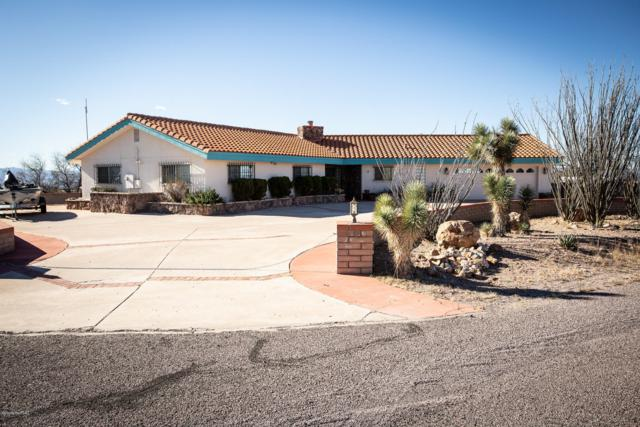 19 Circulo Montana, Nogales, AZ 85621 (#21902285) :: Long Realty - The Vallee Gold Team