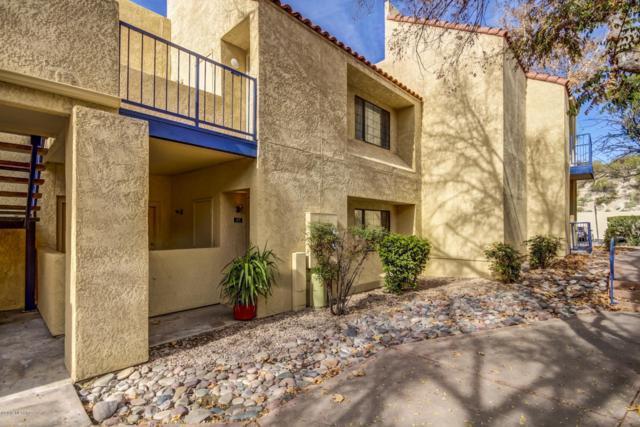 1200 E River Road #7, Tucson, AZ 85718 (#21902307) :: The KMS Team