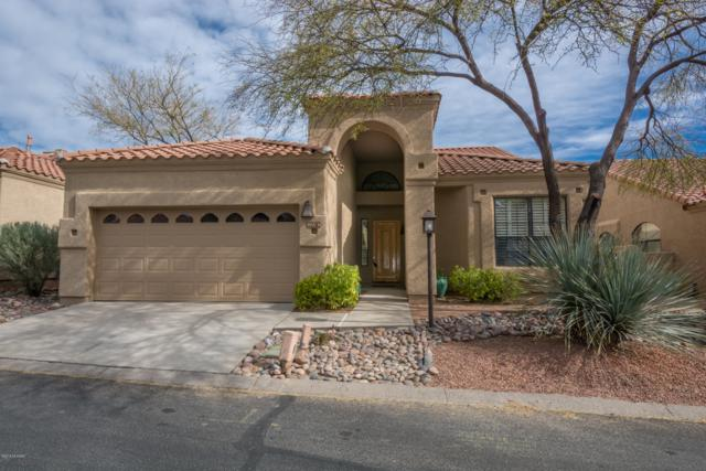 6076 N Golden Eagle Drive, Tucson, AZ 85750 (#21902315) :: Long Realty - The Vallee Gold Team