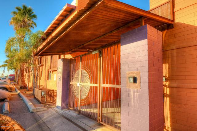 55 N Cherry Avenue #204, Tucson, AZ 85719 (#21902334) :: Gateway Partners | Realty Executives Tucson Elite