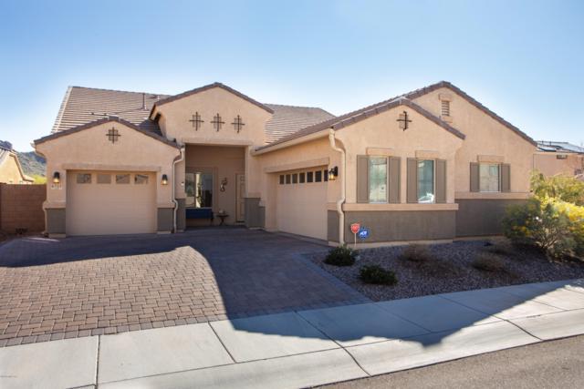 8757 W Hanbury Road, Marana, AZ 85653 (#21902336) :: The Josh Berkley Team