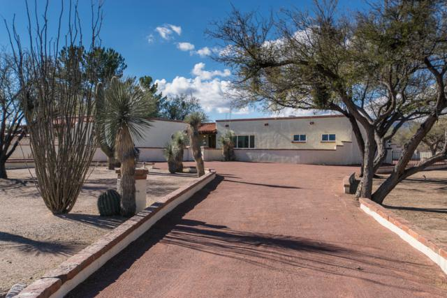 2364 Camino Esplendido, Tubac, AZ 85646 (#21902337) :: Long Realty Company