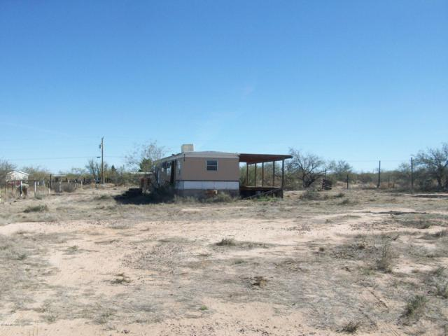 8785 S Marstellar Road, Tucson, AZ 85736 (#21902389) :: Long Realty - The Vallee Gold Team