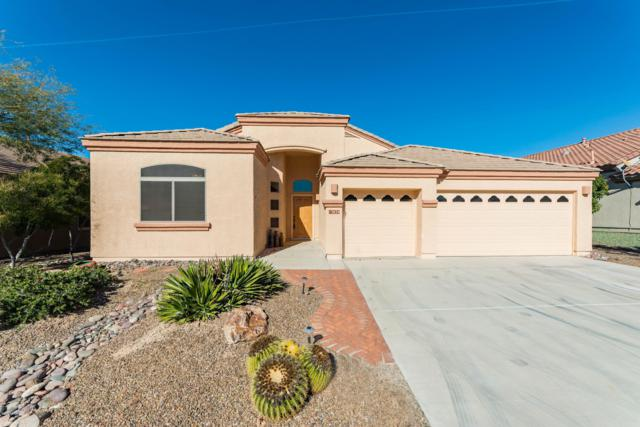 13820 N Heritage Canyon Drive, Marana, AZ 85658 (#21902412) :: The Local Real Estate Group | Realty Executives