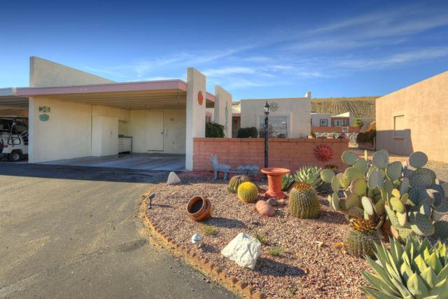 919 W Rio Altar, Green Valley, AZ 85614 (#21902429) :: Gateway Partners at Realty Executives Tucson Elite