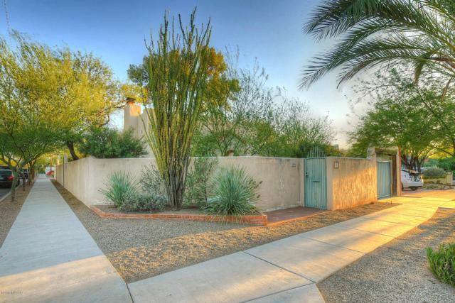 2348 E 4th Street, Tucson, AZ 85719 (#21902433) :: Long Realty Company
