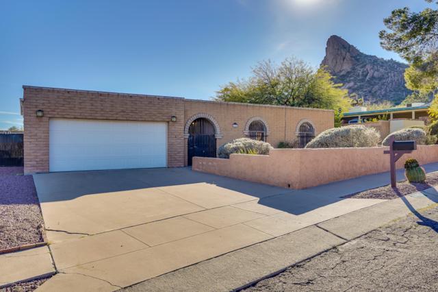 3165 W Idaho Street, Tucson, AZ 85746 (#21902440) :: Long Realty Company