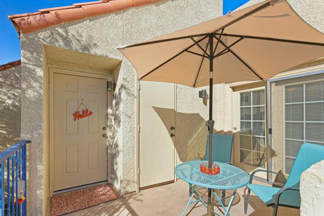 1200 E River Road F73, Tucson, AZ 85718 (#21902443) :: The Josh Berkley Team