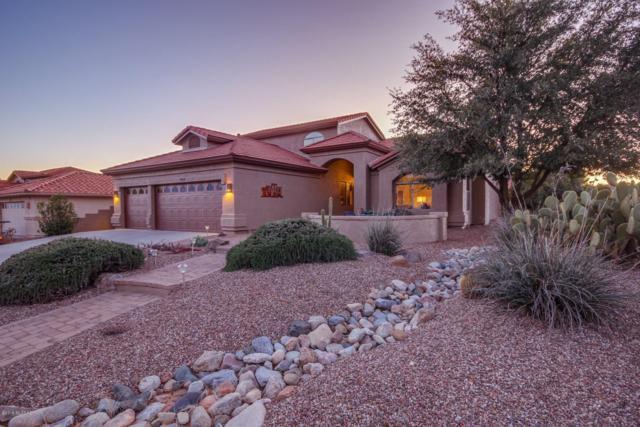 39450 S Sand Crest Drive, Saddlebrooke, AZ 85739 (#21902452) :: Gateway Partners at Realty Executives Tucson Elite