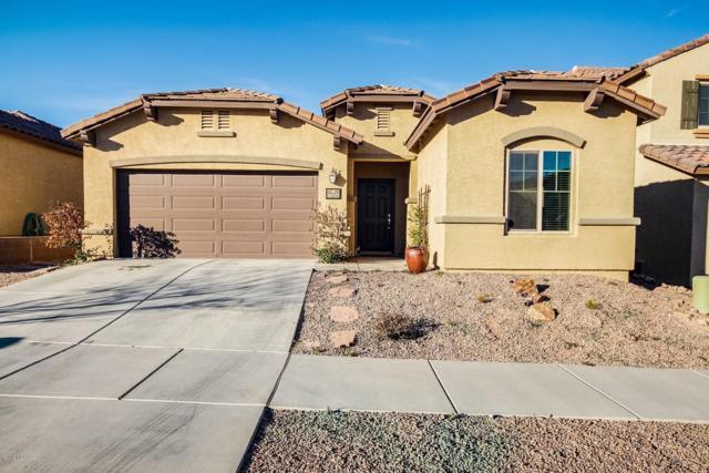 10717 E Winter Gold Drive, Tucson, AZ 85747 (#21902462) :: Long Realty Company