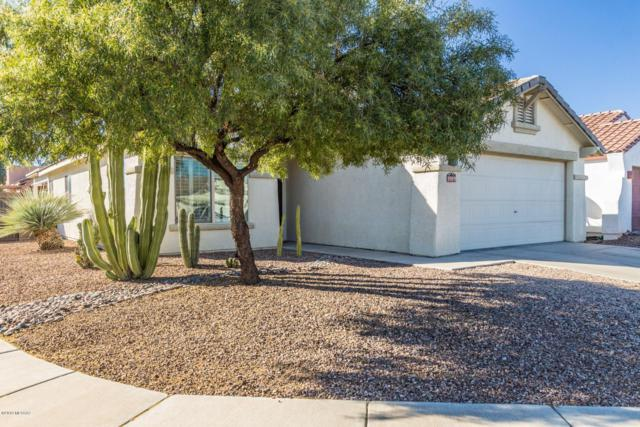 7919 W Mural Hill Drive, Tucson, AZ 85743 (#21902470) :: Realty Executives Tucson Elite