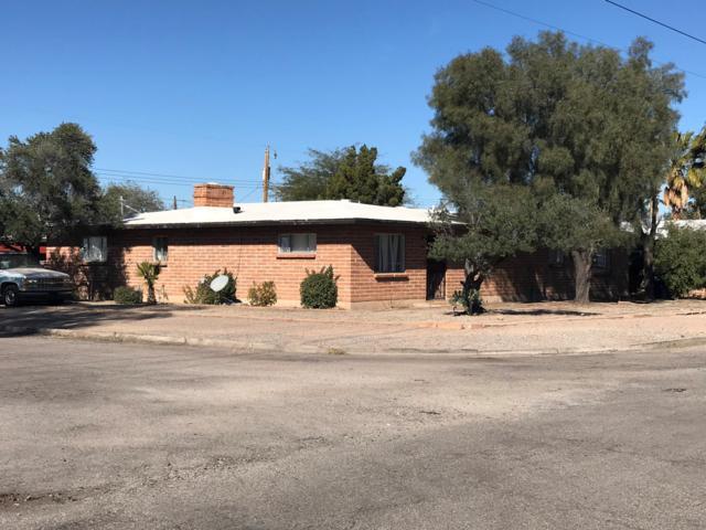2501 N Richey Boulevard, Tucson, AZ 85716 (#21902556) :: Long Realty Company