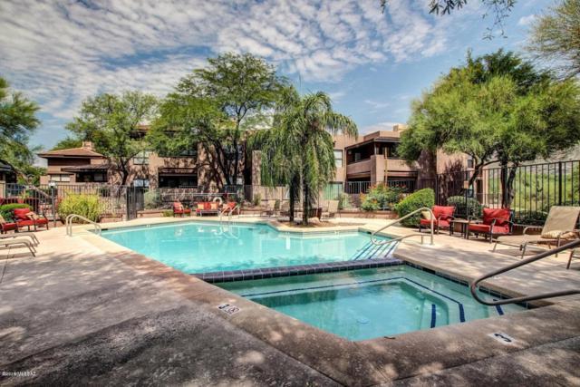5855 N Kolb Road #11106, Tucson, AZ 85750 (#21902589) :: The Local Real Estate Group | Realty Executives