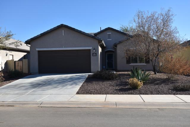 21533 E Founders Road, Red Rock, AZ 85145 (#21902613) :: The Josh Berkley Team