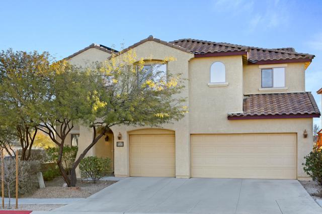 5939 S Moon Desert Drive, Tucson, AZ 85747 (#21902648) :: Long Realty Company