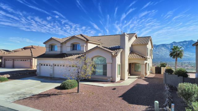 39661 S Mountain Shadow Drive, Catalina, AZ 85739 (#21902651) :: The Josh Berkley Team