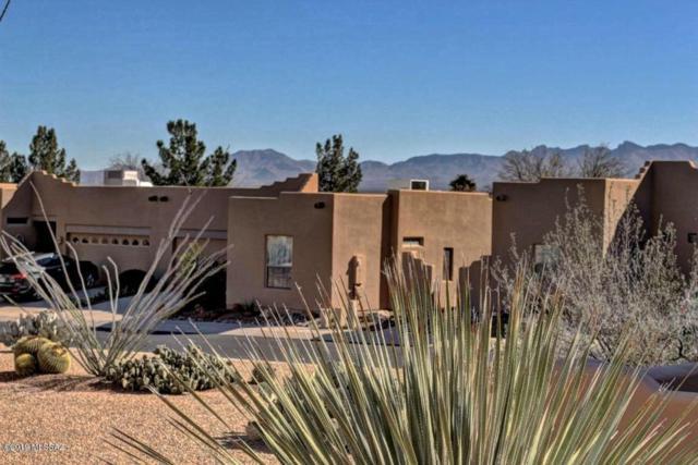 3701 S Avenida De Encino, Green Valley, AZ 85614 (#21902654) :: Gateway Partners at Realty Executives Tucson Elite