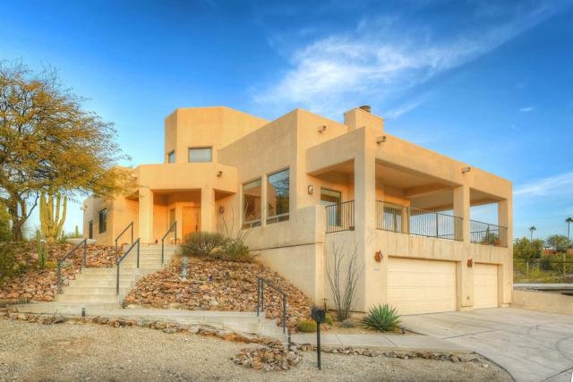4620 N Camino Ocotillo, Tucson, AZ 85718 (#21902656) :: Long Realty - The Vallee Gold Team