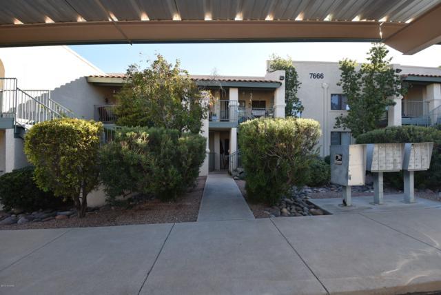 7666 E 22Nd Street #37, Tucson, AZ 85710 (#21902664) :: Gateway Partners at Realty Executives Tucson Elite