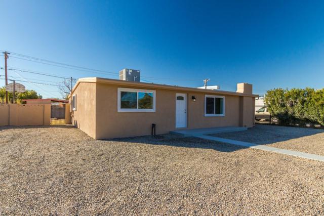 3720 E 22nd Street, Tucson, AZ 85713 (#21902682) :: Long Realty Company