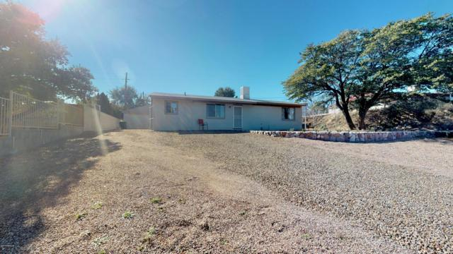 420 N Chaparral Street, Oracle, AZ 85623 (MLS #21902699) :: The Property Partners at eXp Realty