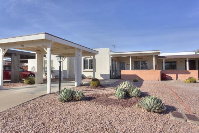 341 N Paseo De Los Conquistadores, Green Valley, AZ 85614 (#21902710) :: The KMS Team