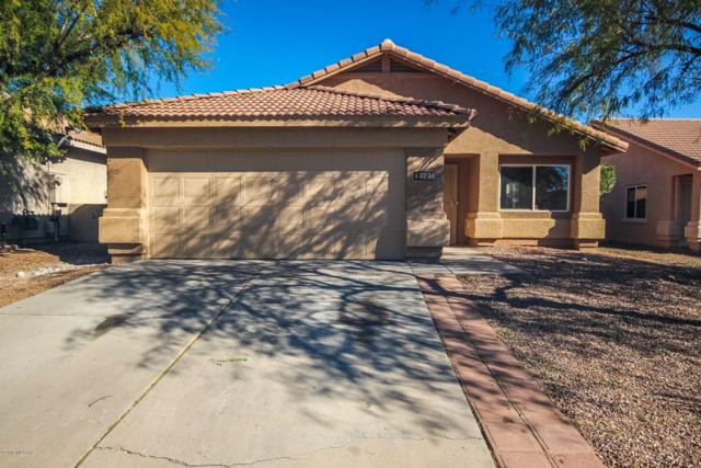 13238 N Hammerstone Lane, Oro Valley, AZ 85755 (#21902716) :: Long Realty - The Vallee Gold Team