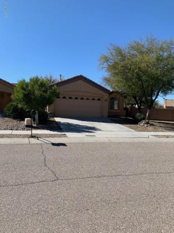 6948 S Spring Walk Drive, Tucson, AZ 85757 (#21902753) :: Long Realty Company