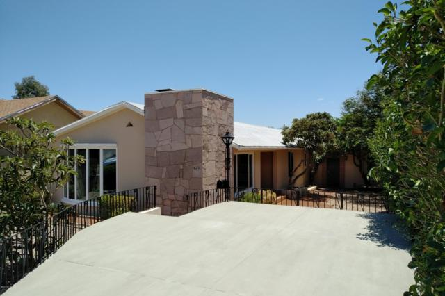 620 N Sierra Avenue, Nogales, AZ 85621 (#21902758) :: Gateway Partners at Realty Executives Tucson Elite