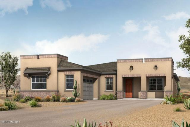 13310 N Velvetweed Court, Oro Valley, AZ 85755 (#21902760) :: Long Realty - The Vallee Gold Team