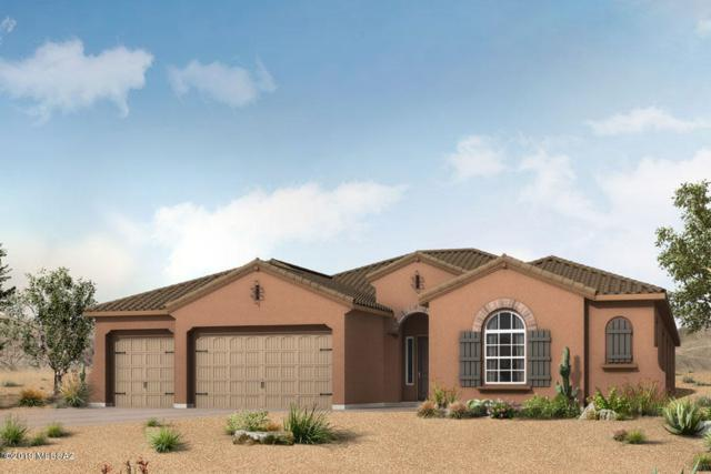 495 E Sweet Clover Court, Oro Valley, AZ 85755 (#21902768) :: Long Realty - The Vallee Gold Team