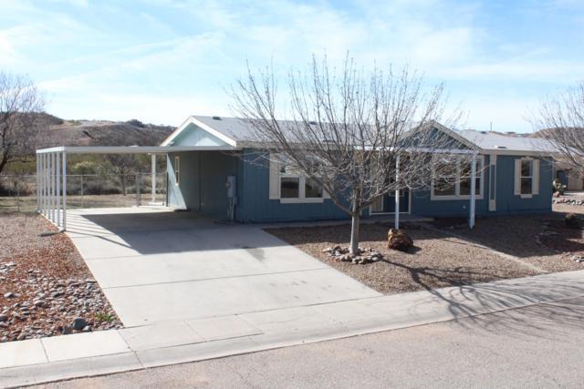 643 W Coachline Lane, Benson, AZ 85602 (#21902805) :: Long Realty - The Vallee Gold Team