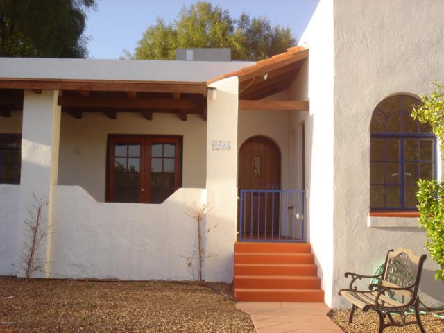 2033 E 1 Street A, Tucson, AZ 85719 (#21902821) :: The Local Real Estate Group | Realty Executives