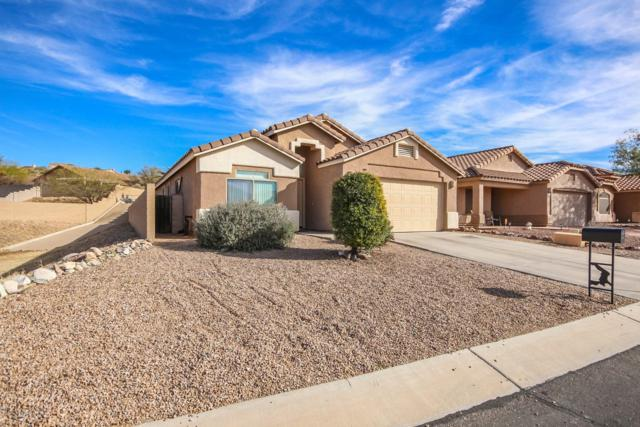 39479 S Old Arena Drive, Saddlebrooke, AZ 85739 (#21902862) :: Long Realty Company