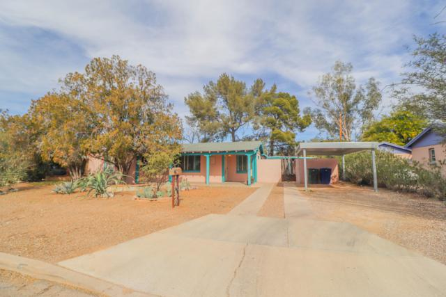4115 E Lester Street, Tucson, AZ 85712 (#21902869) :: Long Realty Company