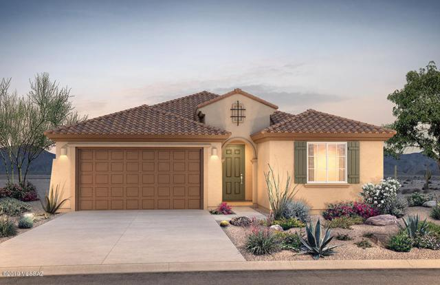 5261 W Toronto Highlands Lane, Tucson, AZ 85742 (#21902896) :: Long Realty Company
