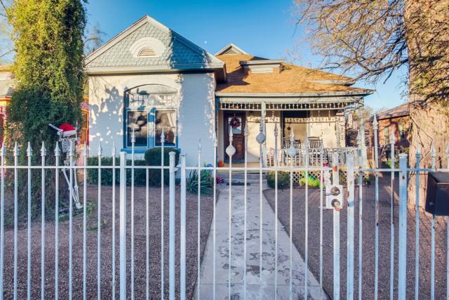 512 S 4Th Avenue, Tucson, AZ 85701 (#21902906) :: Gateway Partners | Realty Executives Tucson Elite
