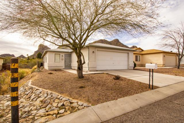 3231 W Alexanderwood Drive, Tucson, AZ 85746 (#21902920) :: The Josh Berkley Team