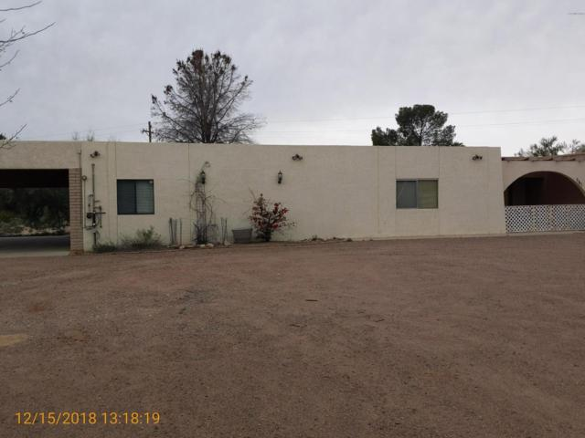 7161 N Mona Lisa Road, Tucson, AZ 85741 (#21902923) :: Keller Williams