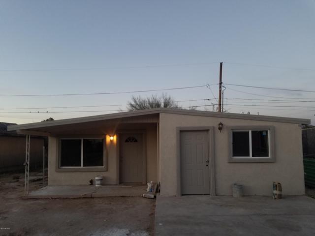 737 E 34th Street, Tucson, AZ 85713 (#21902925) :: Long Realty - The Vallee Gold Team