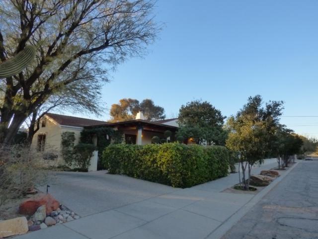 2549 E 4Th Street, Tucson, AZ 85716 (#21902946) :: The Local Real Estate Group | Realty Executives