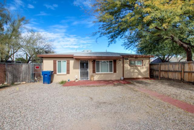 2707 E Towner Street, Tucson, AZ 85716 (#21902949) :: Keller Williams