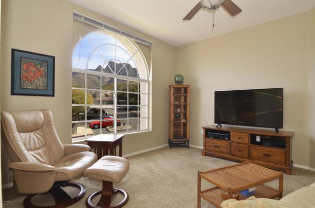 1500 E Pusch Wilderness Drive #9206, Tucson, AZ 85737 (#21902958) :: Gateway Partners at Realty Executives Tucson Elite