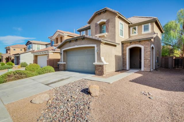 7033 S Parsnip Lane, Tucson, AZ 85756 (#21902976) :: The Local Real Estate Group | Realty Executives