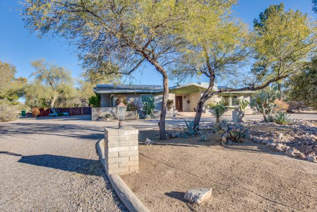 730 W Golf View Drive, Oro Valley, AZ 85737 (#21903003) :: Long Realty Company