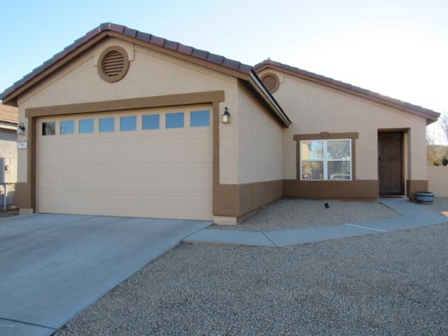 743 W Buffalo Grass Drive, Oro Valley, AZ 85755 (MLS #21903009) :: The Property Partners at eXp Realty